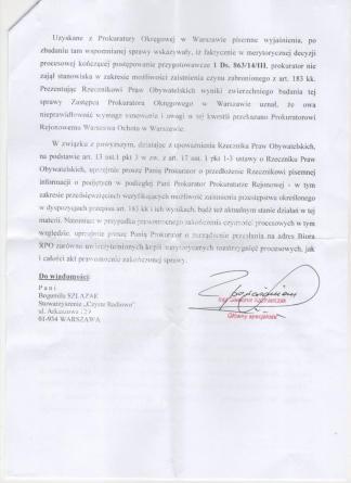 Rzecznik Praw Obywatelskich 6.05.2016 001
